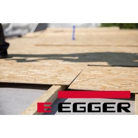 Покрівельна плита Egger ОСБ-3 2500х1250х10 мм