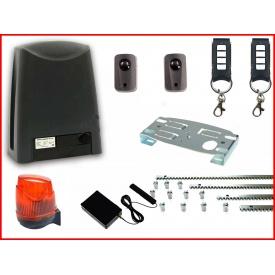 Комплект автоматики для воріт Rotelli Premium 1300 LUX