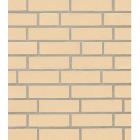 Облицювальна плитка Roben SORRENTO 240x71x14 мм гладка пісочно-білий