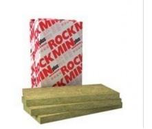 Мінеральна вата Rockwool Rockmin Plus 50 мм 050x01000x0610 мм