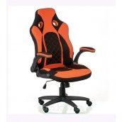 Кресло Kroz Black/Red (E5531) Special4You