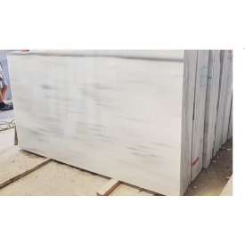 Мраморная плита Bianco Ibiza 30 мм