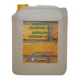 Захисний засіб Triochem Security Klinkier Oil 5 л
