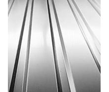 Профнастил AlbaProfil ПС/ПК 18 0,35 мм 1110/1180 мм цинк