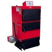 Твердопаливний котел 23 кВт Roda RK3G 20 з автоматикою