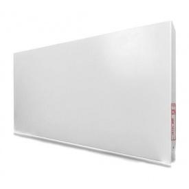 Нагревательная панель СТН НЭБ-Мтэ-НС 0,3/220 с электронным термостатом 475х575х40 мм белый