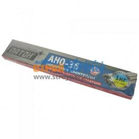 Электроды для сварки углеродистых сталей АНО-36 3 мм 1 кг