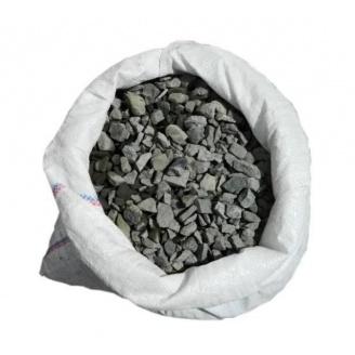 Щебень фракции 5-20 по 25 кг в мешке