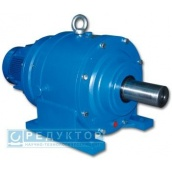 Мотор-редуктор ЧП НТЦ МЧ-200М 200 мм