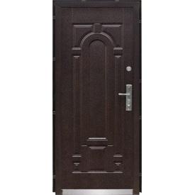 Входная дверь ПС 69-2 замка 860x2050 мм