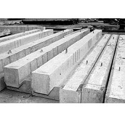 Балка камер каналів Б 2 Серія 3.006.1-2 / 87