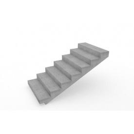 Лестничная ступень ЛС 9 900х330х145 мм