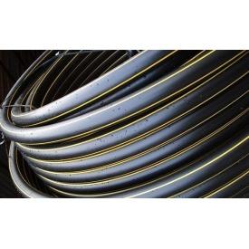 Труба газовая полиэтиленовая ПЭ-80