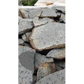 Камінь ALEX Group Закарпатський андезит 2,5 см синяк-сірий