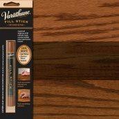 Реставрационный натуральный воск для дерева мебели Varathane Fil Stick #8