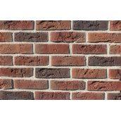 Плитка ручной работы Loft Brick Бельгийский №8 NF 240х15х71 мм