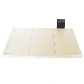 Реечный потолок Бард ППР-КФ-150 бежевый комплект 100x150 см