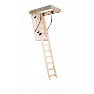 Лестница на чердак Oman Sliding Extra 110x70