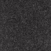 Килимова доріжка на гумовій основі чорна зносостійка 4,5 мм на відріз