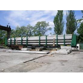 Железобетонная стойка СЦП 140-280 для порталов открытых распределительных устройств 500 кВ
