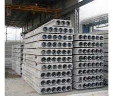 Плита перекрытия ПК 78-15-8 7780х1500х220 мм