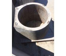 Звено железобетонное ЗКЦ для круглых водопропускных труб под железные и автомобильные дороги