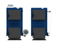 Котел на твердом топливе НЕУС-Эконом 16 кВт