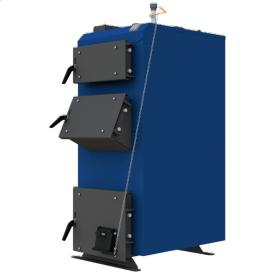 Дровяной твердотопливный котел НЕУС-ВМ 25 кВт