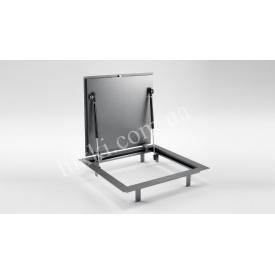 Ревізійний підлоговий люк під плитку Lukki Elite+ 800х700 мм