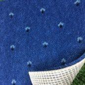 Ковролин AW Pullman 10 мм синий