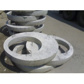 Кришка для колодязя ПП 10-2 150х1160 мм