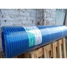 Стеклосетка панцирная Valmiera Glass SSA-1111 антивандальная цокольная 340 г/м2