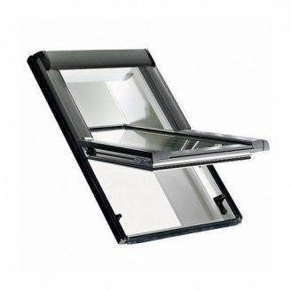 Мансардне вікно Roto Designo R45 H 54х78 см