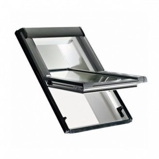 Мансардное окно Roto Designo R45 H WD 114х140 см