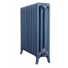 Чавунний радіатор DERBY K 10 секцій