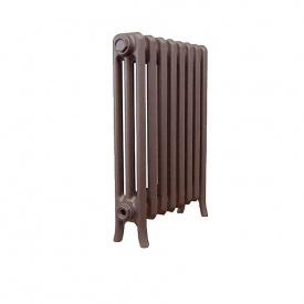 Чавунний радіатор DERBY K 500/110 8 секцій