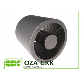 Шумоглушитель OZA-GKK