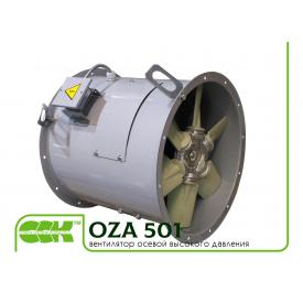 Вентилятор осьовий OZA 501