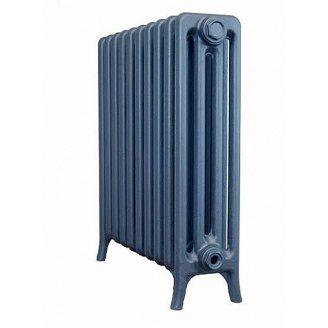 Чугунный радиатор DERBY K 10 секций