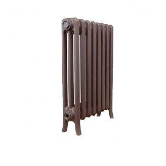 Чугунный радиатор DERBY K 500/110 8 секций