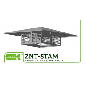 Захист від атмосферних опадів ZNT-STAM