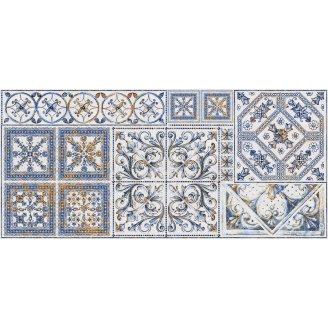 Декор VIVA 23x50 Д 145 071-3
