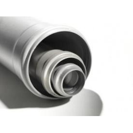 Труба канализационная из полипропилена PipeLife Comfort 110х2,7 мм 1 м