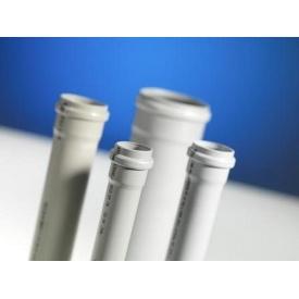 Труба канализационная из полипропилена PipeLife Comfort 32х1,8 мм 1 м