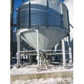 Ваги бункерні для статичного зважування ємностей 300кг....10 тонн