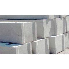 Фундаментные блоки, фундаменты