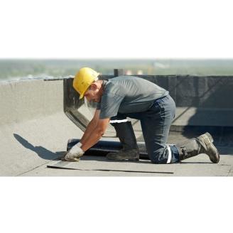 Діагностика і усунення затікань даху