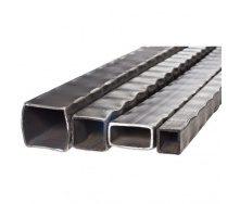 Художественный металлопрокат 40х20х2 мм (34.130)