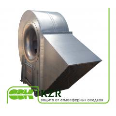 KZR защита от атмосферных осадков