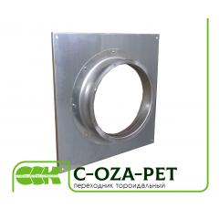 C-OZA-PET переходник тороидальный